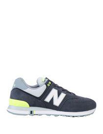f536fba2b8 New Balance Uomo - Scarpe da corsa e Sneakers - Shop Online at YOOX