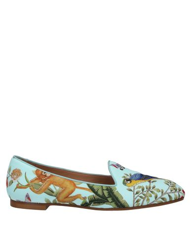AQUAZZURA - Loafers