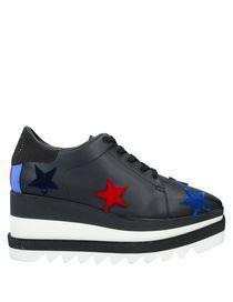 6cfb625355 Sneakers alte con tacco interno donna, di marca e alla moda
