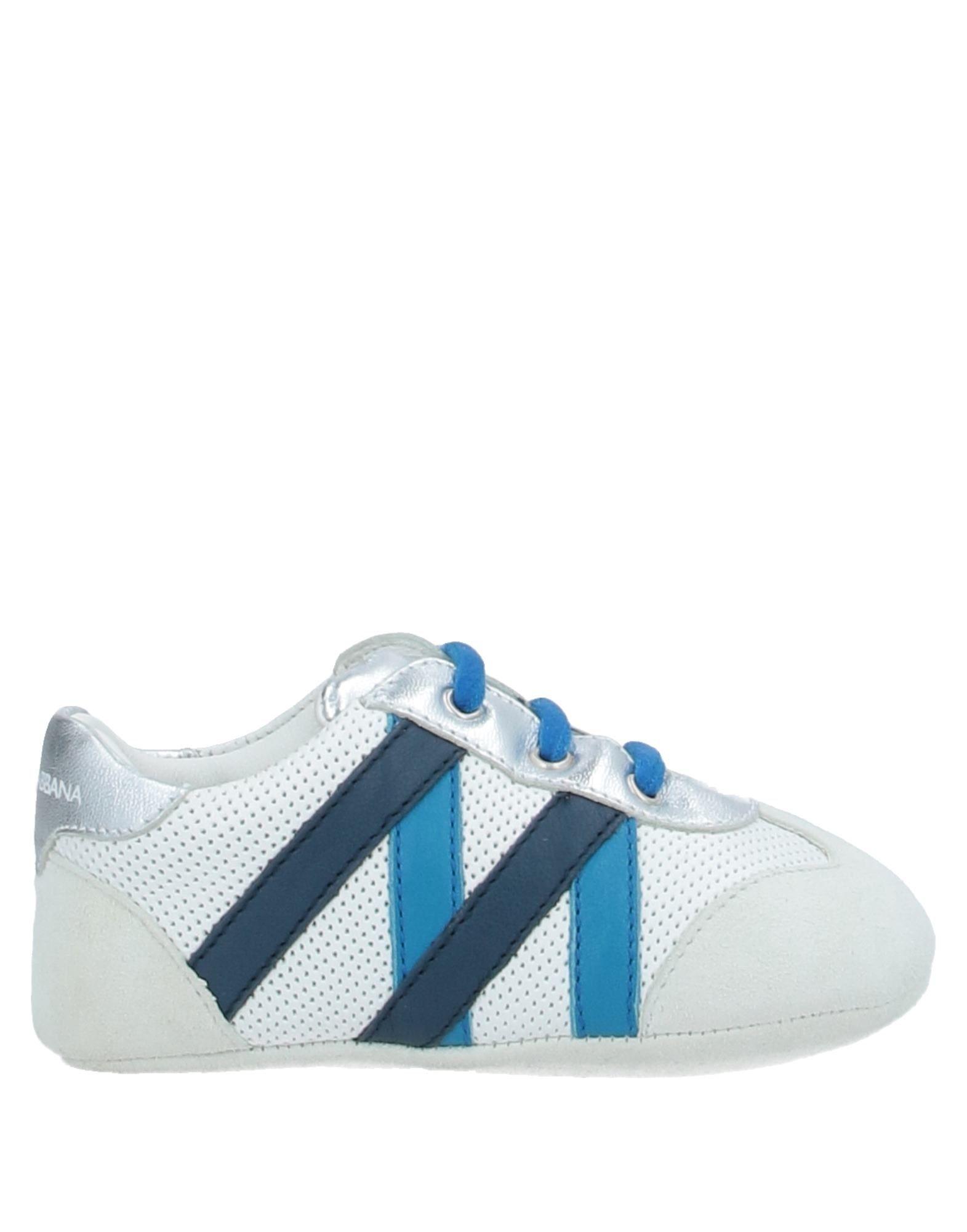 31e931dad8 Παπούτσια Αγόρι Dolce   Gabbana 0-24 μηνών - Παιδικά ρούχα στο YOOX