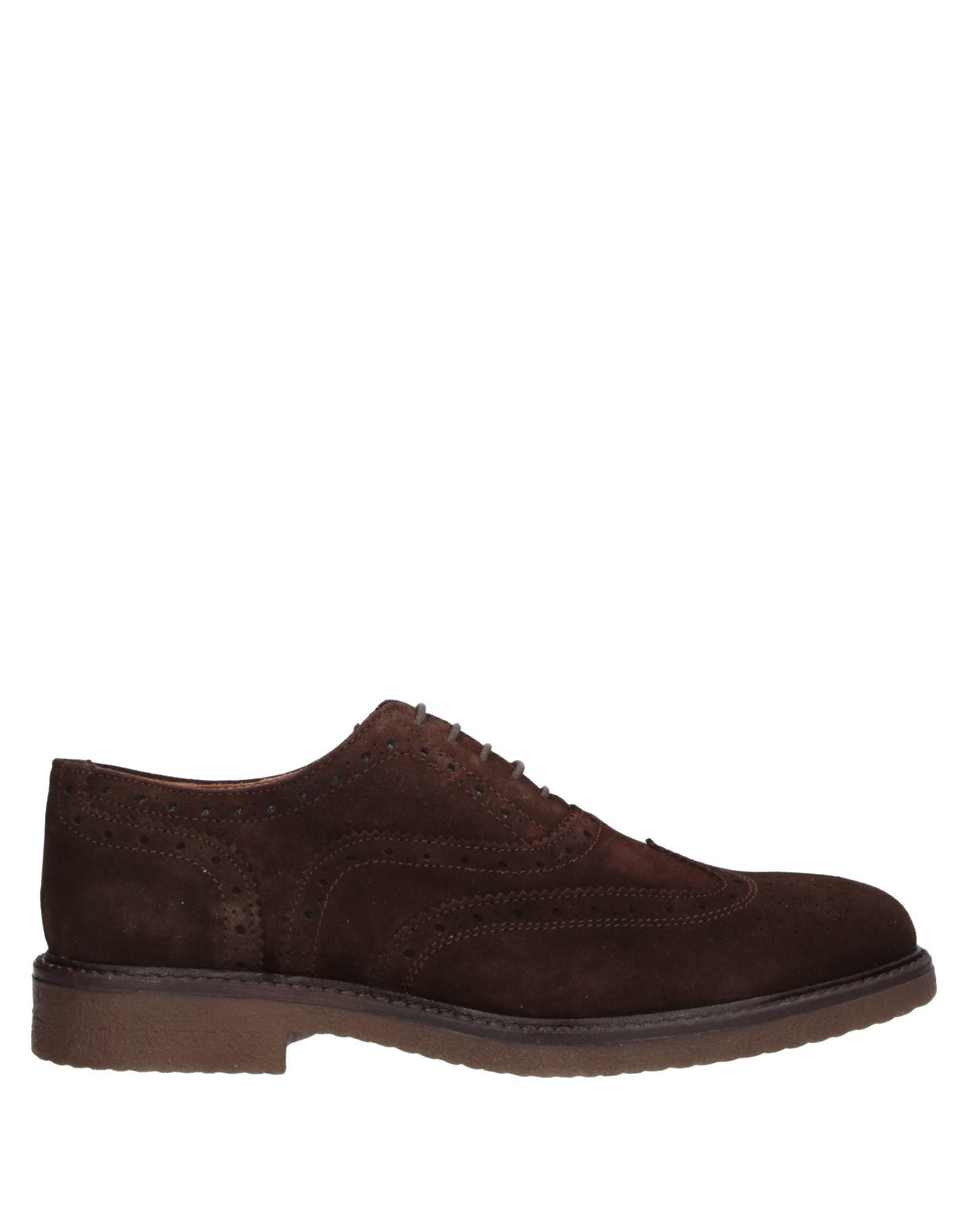 Chaussures À Lacets At.P.Co Homme - Chaussures À Lacets At.P.Co   - 11715190WM