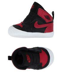 scarpe neonato nike jordan