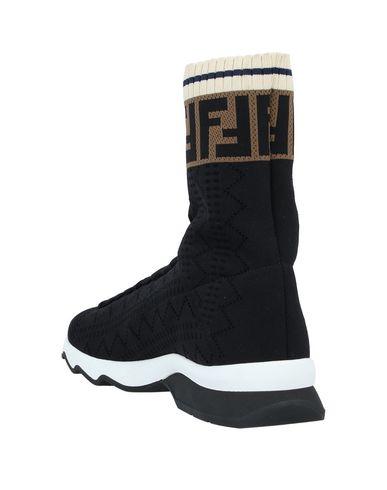 FENDI Platforms Sneakers