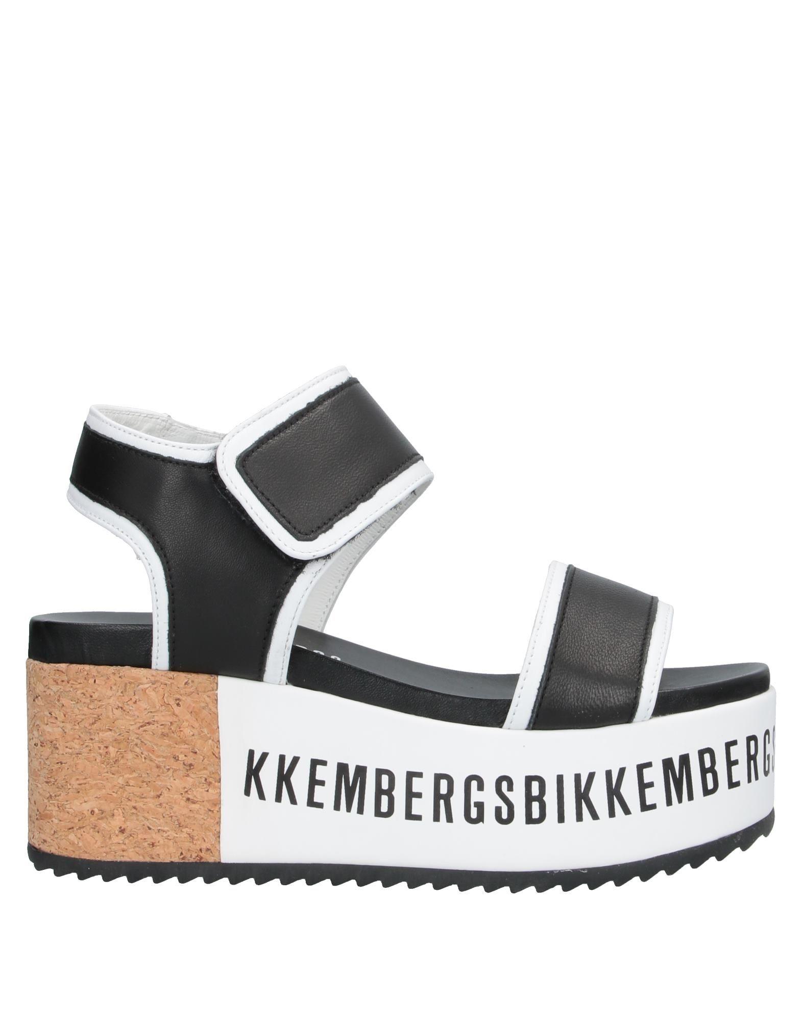 Sandali Bikkembergs damen - 11716685RS