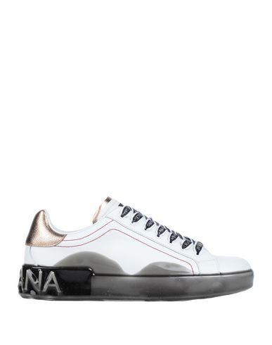 DOLCE & GABBANA - Sneakers