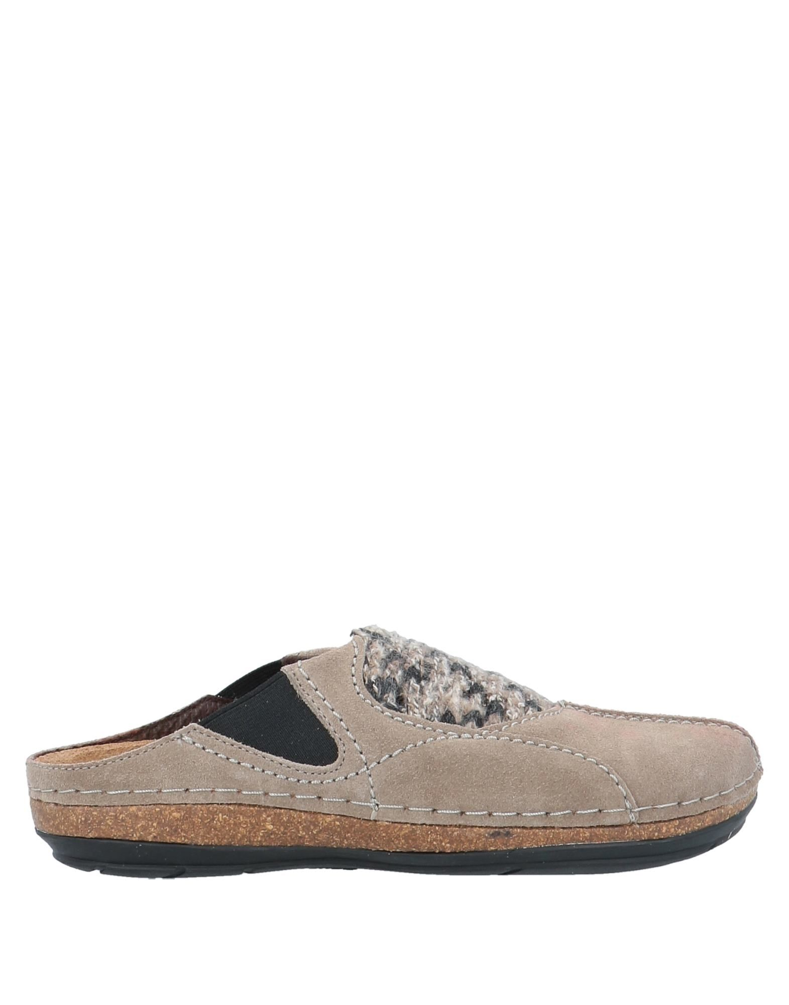 Pantofole Scholl damen - 11718280NT