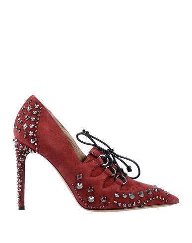 VALENTINO GARAVANI - Chaussures à lacets