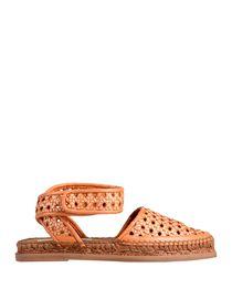 new product c60a7 4f05c Espadrillas donna online: scarpe espadrillas con zeppa o ...