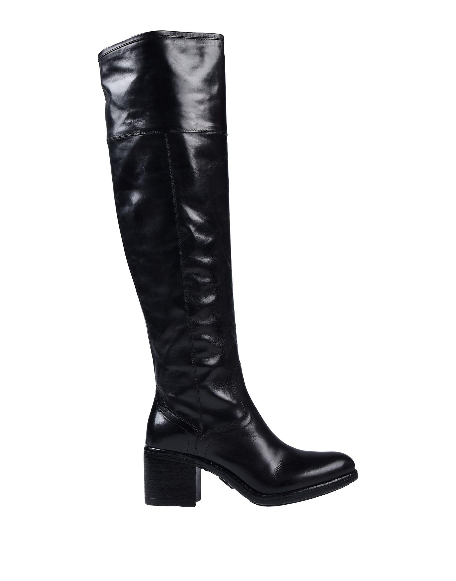 Stiefel Pakros damen - 11719569JO