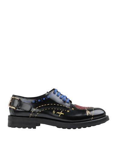 Dolce & Gabbana Shoes Laced shoes