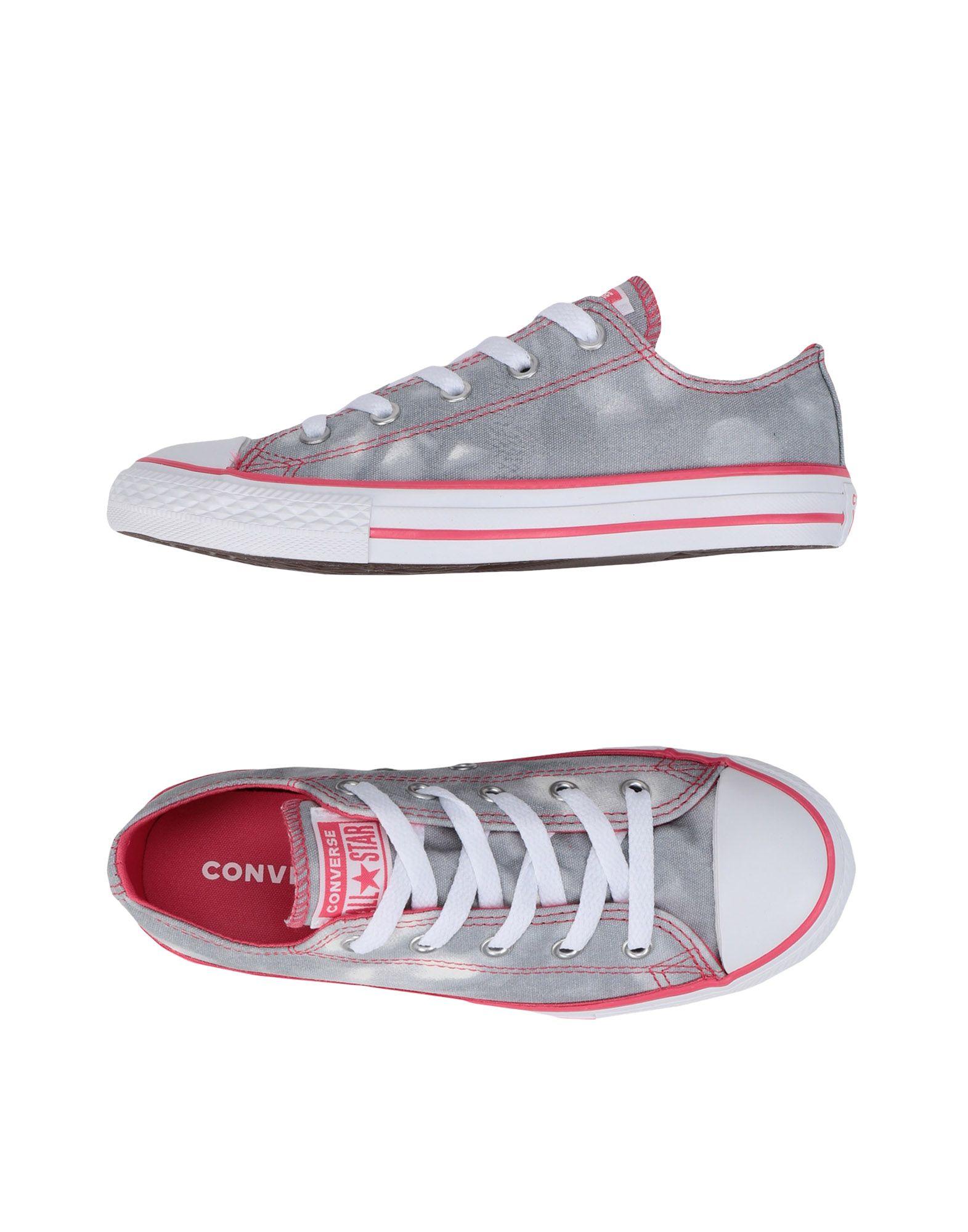 scarpe converse bambina 36
