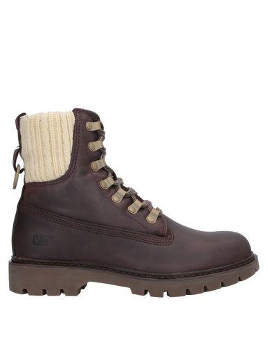 belle scarpe meticolosi processi di tintura acquista lusso CATERPILLAR Stivaletti - Scarpe | YOOX.COM