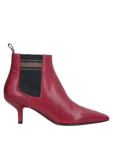 BRUNELLO CUCINELLI - Ankle boot