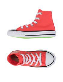 converse scarpe bambino 30