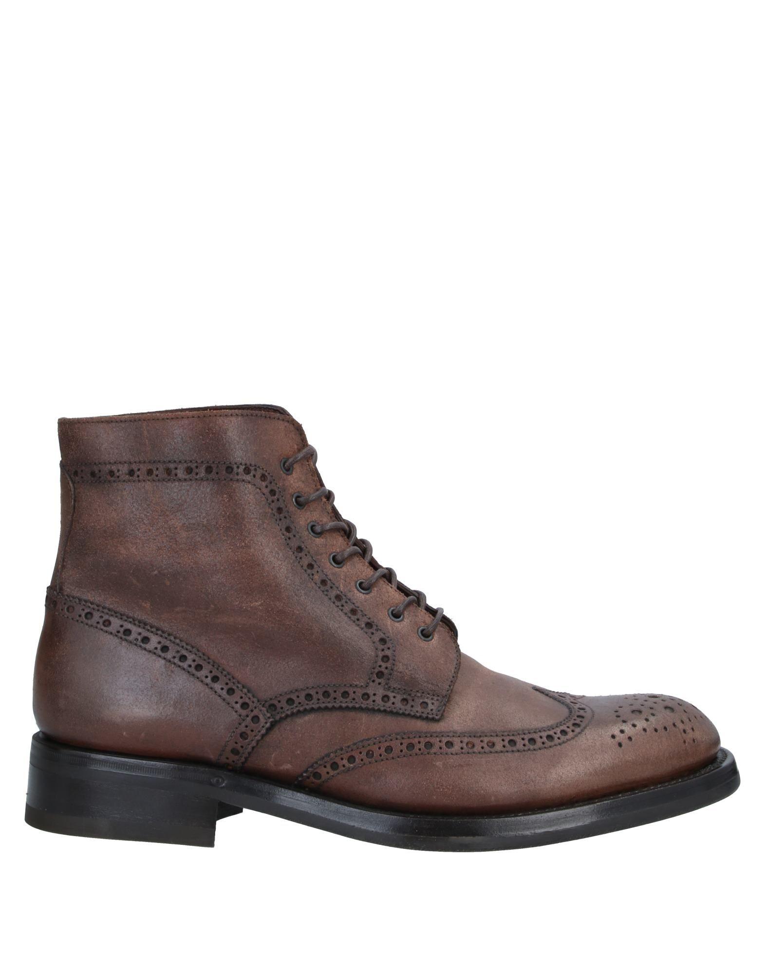 Stivaletti Bros herren - 11724281JC