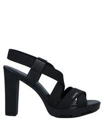 e78f2af1030201 Scarpe Calvin Klein Donna Collezione Primavera-Estate e Autunno ...