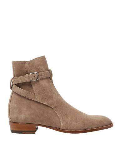 Saint Laurent Boots Boots