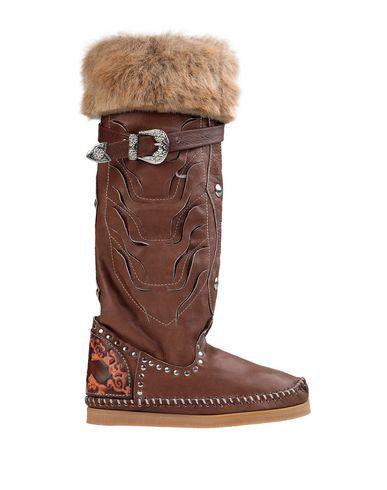 LdiR - Boots