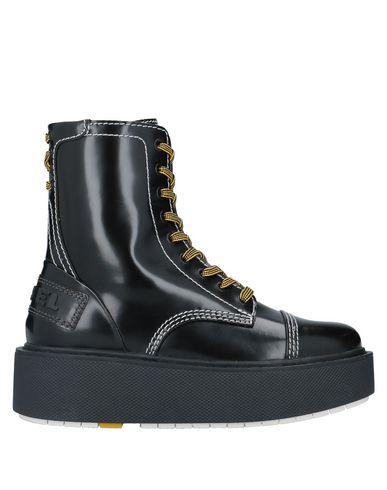 half off c565a 8f1ae DIESEL Stiefelette - Schuhe | YOOX.COM