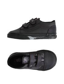 scarpe vans bambino 33
