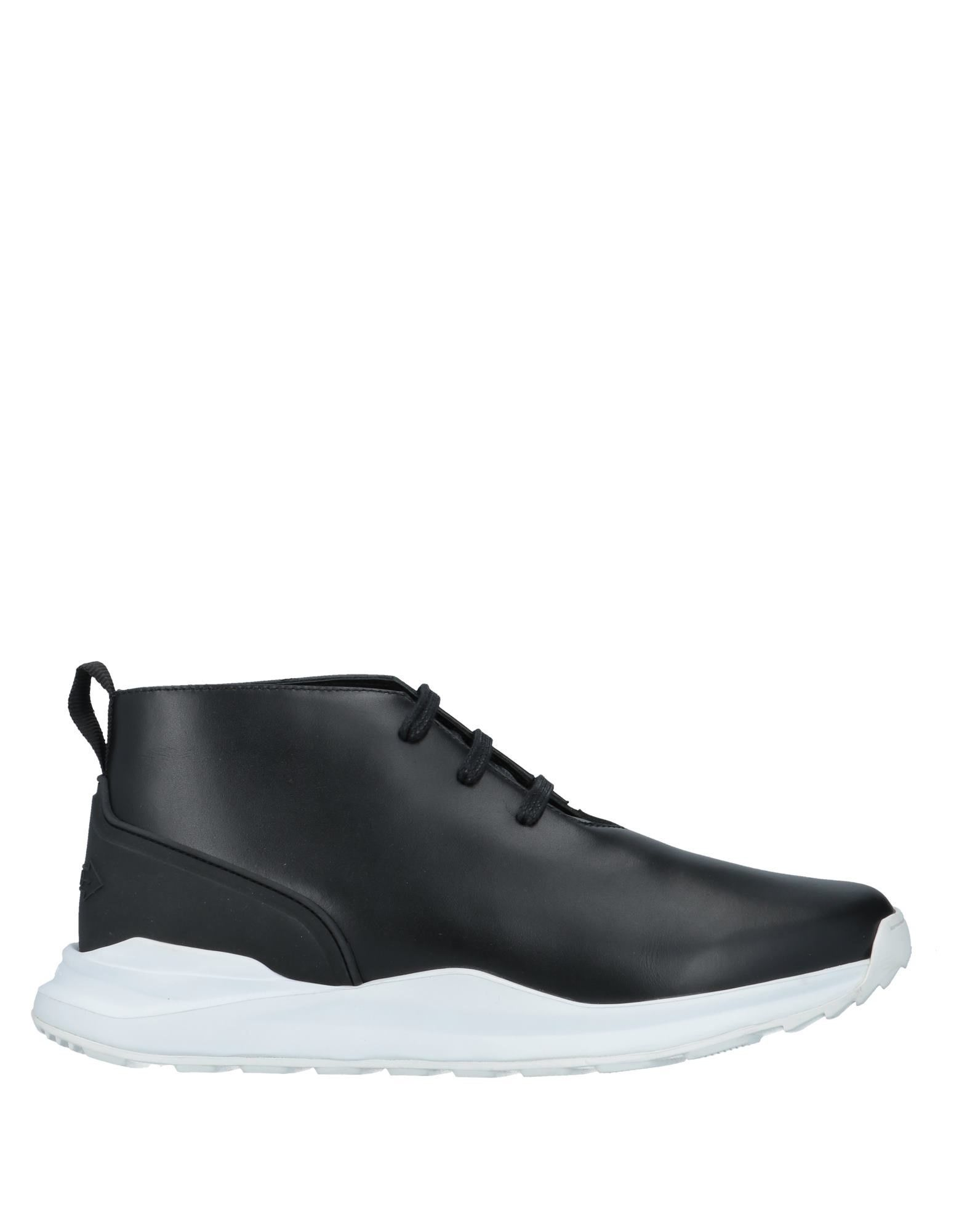 Turnscarpe Turnscarpe Turnscarpe Rick Owens uomo - 11729566AS 72d