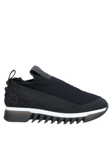 Alexander Smith Sneakers In Black