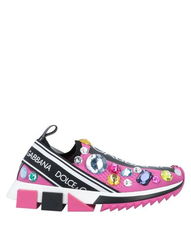 DOLCE & GABBANA - Sneakers