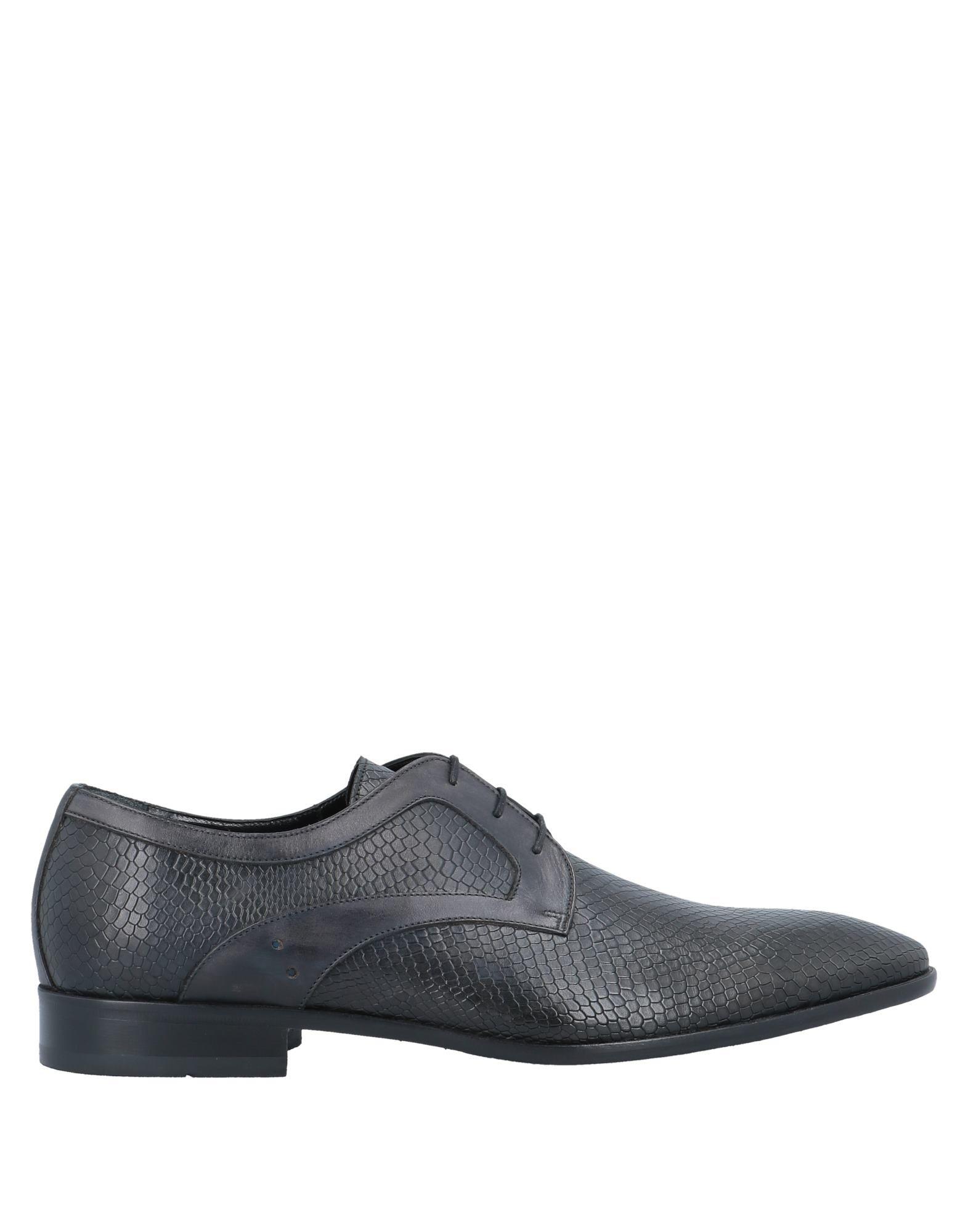 Chaussures À Lacets Cossmo Homme - Chaussures À Lacets Cossmo   - 11735402CJ