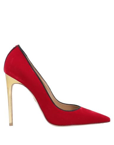 Dsquared2 Pump In Red