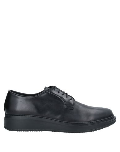 CESARE PACIOTTI - Laced shoes