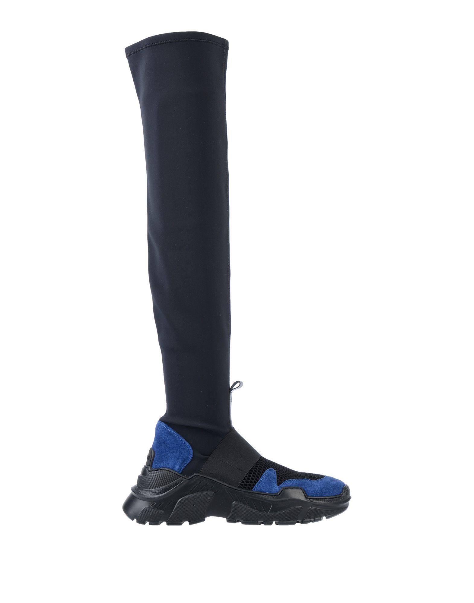 Stiefel Tipe E Tac  damen - 11741396KU