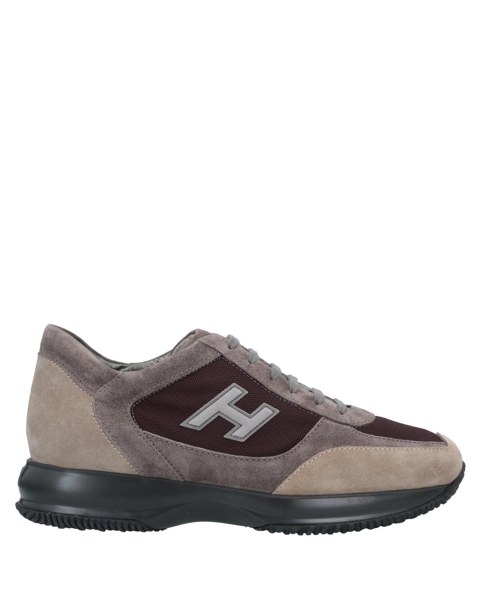 Turnscarpe Turnscarpe Hogan uomo - 11744476HF