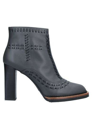 Tod's Leathers Ankle boot