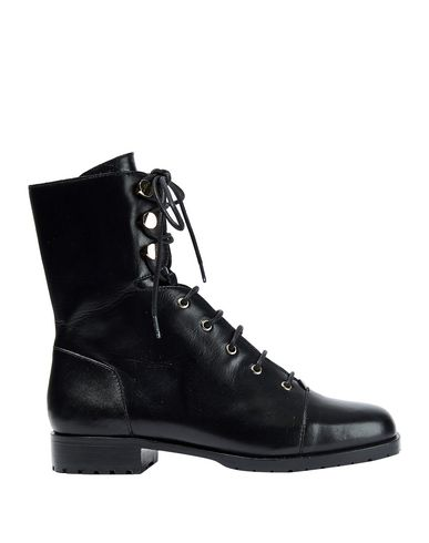 Emporio Armani Leathers Ankle boot