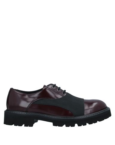 Emporio Armani Lace-ups Laced shoes