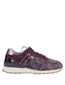 mode designer 386b6 047eb Hogan Rebel Chaussures - Hogan Rebel Femme - YOOX