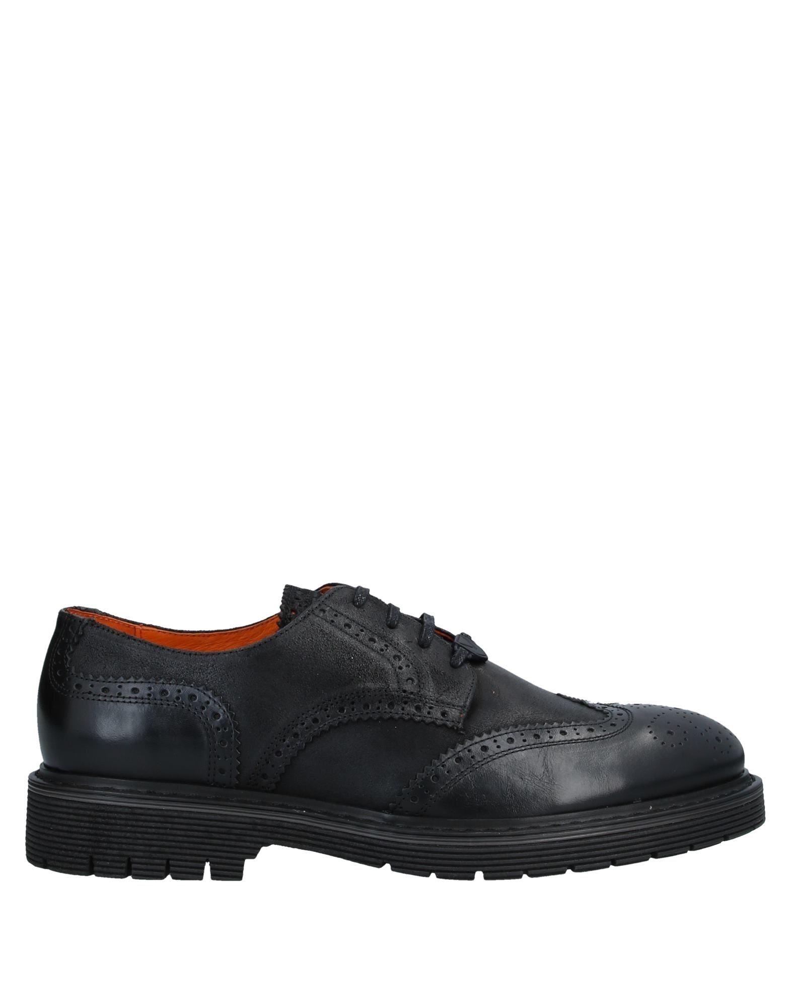 Chaussures À Lacets Kammi Homme - Chaussures À Lacets Kammi   - 11746986UG