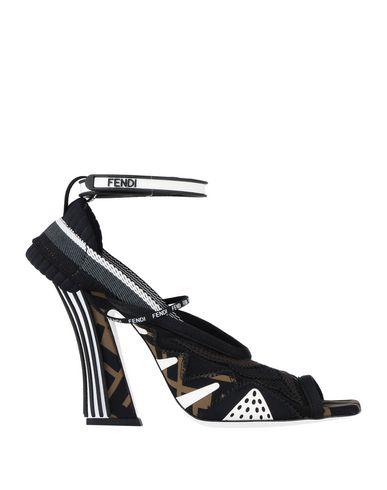 Fendi High heels Sandals
