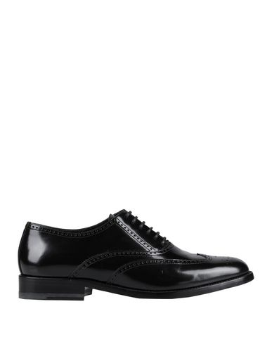 Saint Laurent Laced Shoes   Footwear by Saint Laurent