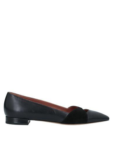 81d496d64bcf4 Emporio Armani Ballet Flats In Black | ModeSens