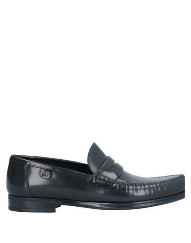 DOLCE & GABBANA - Loafers