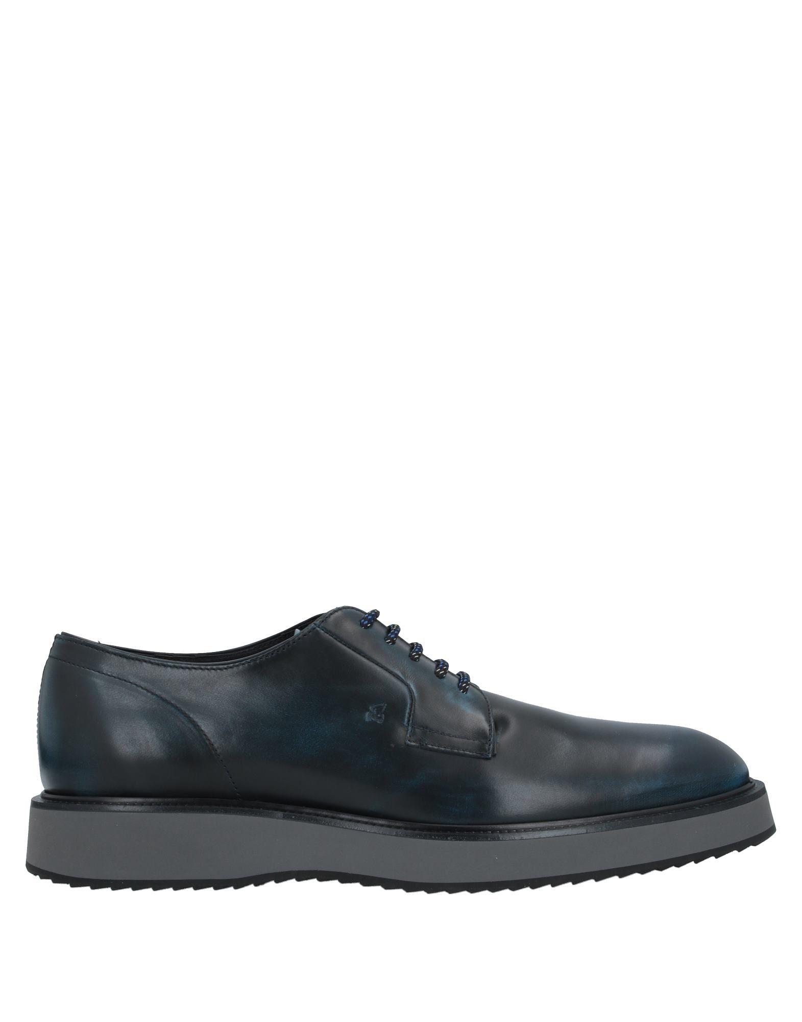 Chaussures À Lacets Hogan Homme - Chaussures À Lacets Hogan   - 11751382GR