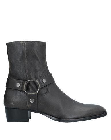Saint Laurent Mid heels Boots