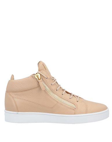 GIUSEPPE ZANOTTI - Sneakers