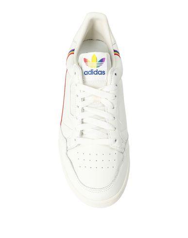 adidas Continental 80 Pride Shoes Vit | adidas Sweden