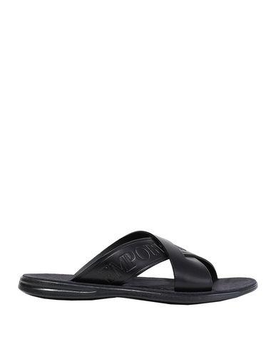 Emporio Armani Sandals Sandals