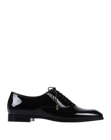 Sergio Rossi Laced Shoes   Footwear by Sergio Rossi