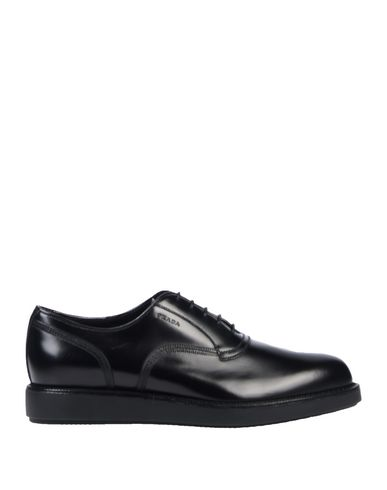 Prada Shoes Laced shoes