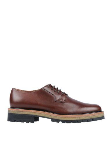 Dries Van Noten Shoes Laced shoes
