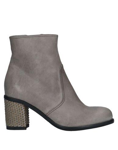 Fiorentini + Baker Ankle Boot In Grey